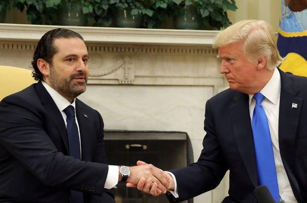 Hariri: Şok yaratmak için istifa ettim!