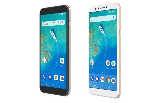 General Mobile'dan iki yeni akıllı telefon birden!