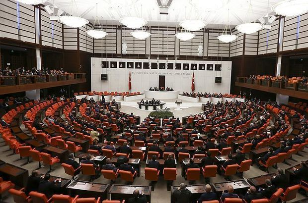 İttifak düzenlemesinde son dakika! Anayasa Alt Komisyonu'na sevk edildi