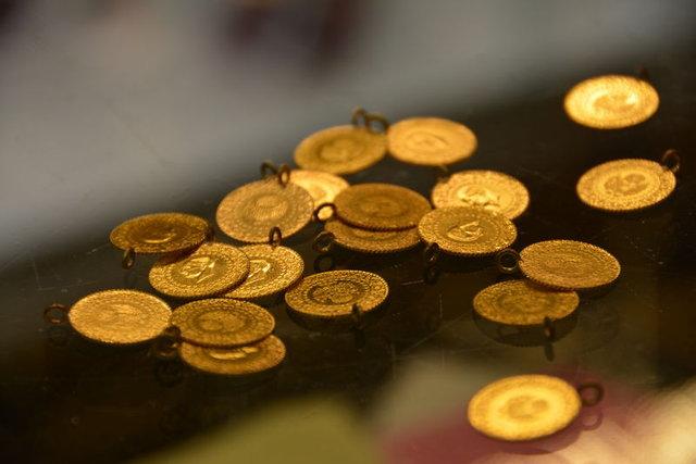 Altın fiyatları son dakika! Çeyrek altın fiyatı, gram altın fiyatı ne kadar? (28 Şubat 2018)