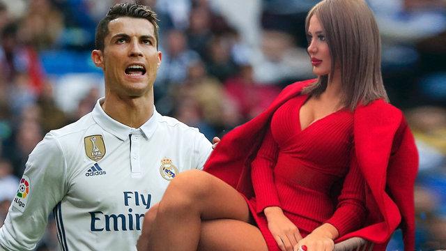 Cansu Taşkın'a 'Ronaldo' yorumu: Bu kız ne içtiyse bana da verin - Magazin haberleri