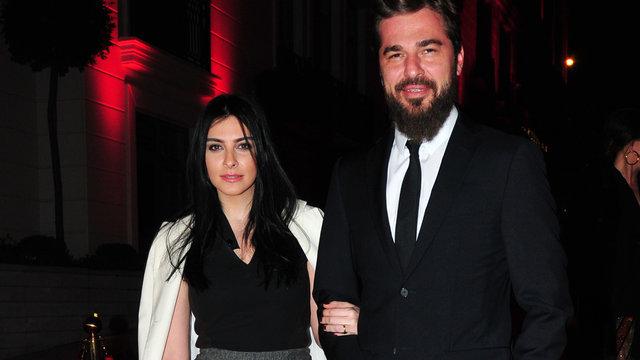 Engin Altan Düzyatan ve ailesinin Dubai tatili - Magazin haberleri