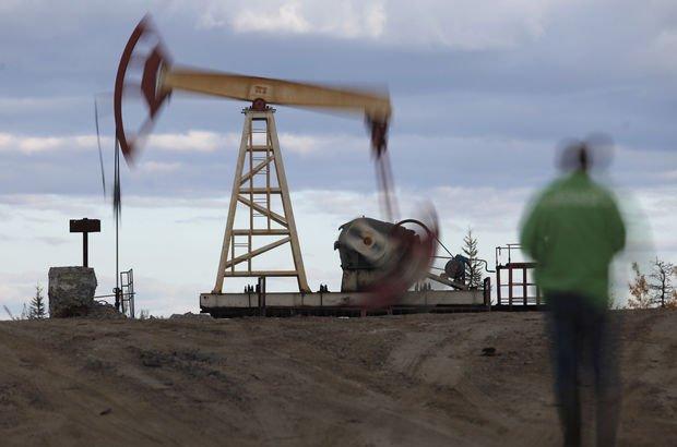 Brent petrolün fiyatı düşüşte