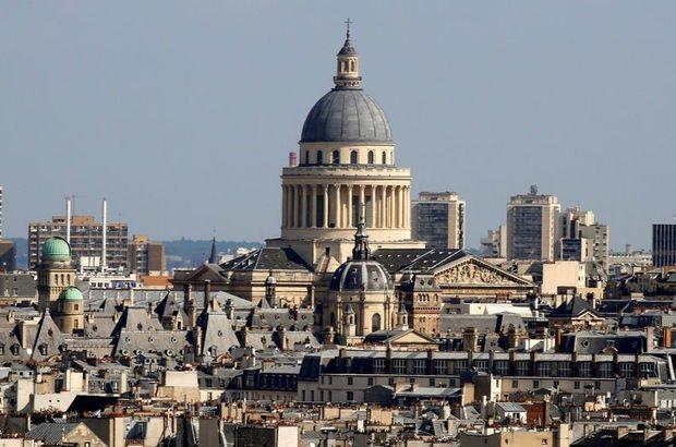 Pantheon hangi şehirdedir?