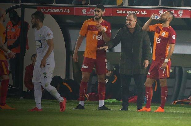Akhisarspor - Galatasaray maçı yazar yorumları