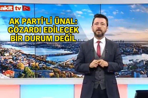 Akit TV sunucusu Ahmet Keser istifa etti - Akit TV sunucusu Ahmet Keser neden istifa etti?