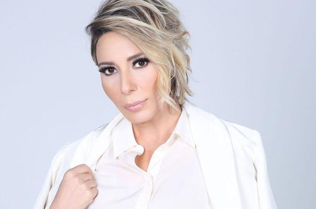 Şarkıcı İntizar: Akrep soktuktan sonra saç ve göz rengim değişti - Magazin haberleri