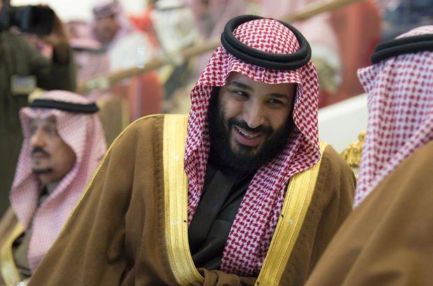 Suudi Arabistan Veliaht Prensi'nden ülkeye 'şok tedavi' yorumu