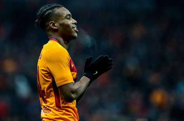 Garry Rodrigues için en az 15 milyon euro!