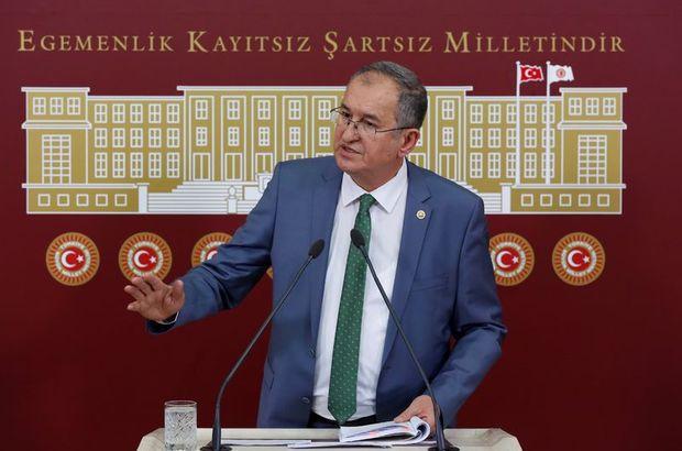 CHP'li Sertel 'TRT 208 şarkıyı yasakladı' dedi, listeyi açıkladı