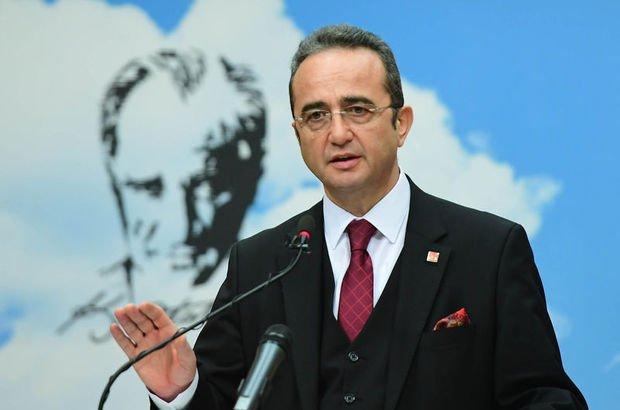 CHP'li Tezcan'dan 'ilkeler ittifakı' açıklaması