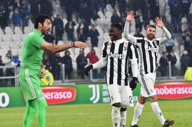 Juventus - Atalanta | MAÇ ÖZETİ