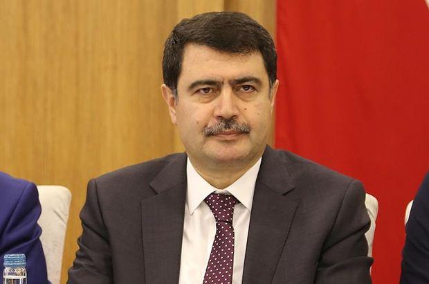 İstanbul Valisi Vasip Şahin'den 'kar tatili' açıklaması!