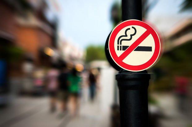 Sigara kapalı dolapta satılacak