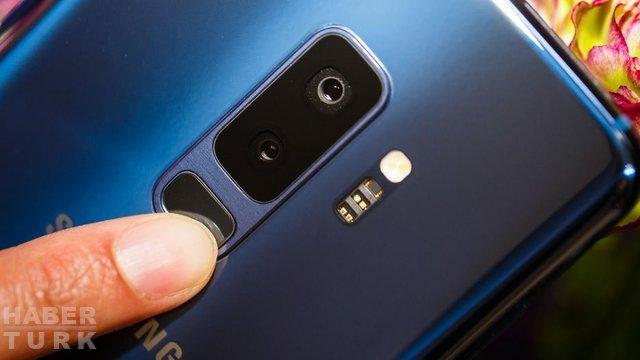 Samsung Galaxy S9'un ilk karşılaştırmalı test sonuçları açıklandı