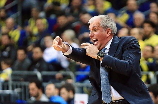 Gherardini'den şaşırtan Obradovic açıklaması!