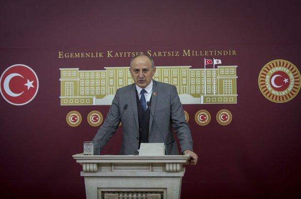 CHP'li Çiçek: Saadet Partisi'nin adayının Abdullah Gül olmasını temenni ediyoruz