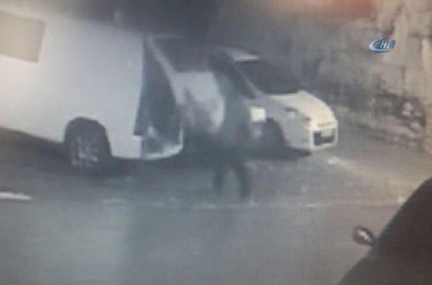 Bursa'da baltalı cinayetin zanlısı yakalandı