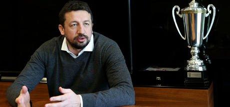 Türkoğlu'ndan FIBA'ya hakem tepkisi