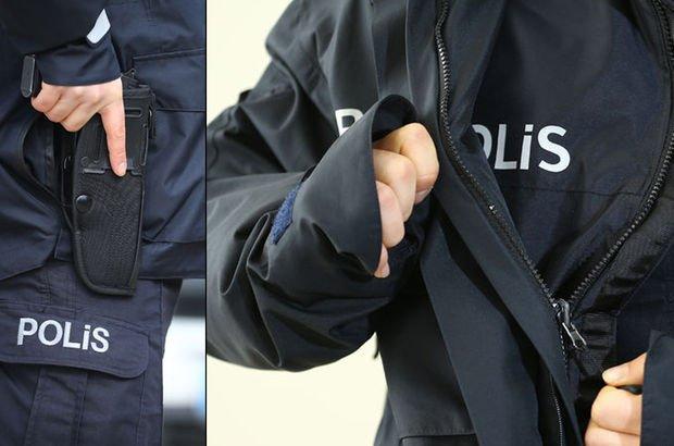 Polis kıyafetine 'sportif' ayar! İşte yeni kıyafetler...