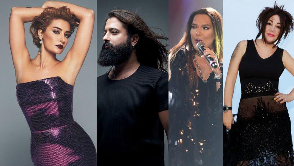 TRT Müzik'ten 'yasaklı şarkılar' açıklaması