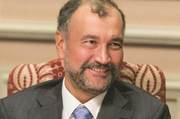 En Zengin 100 Türk listesinin birincisi oldu