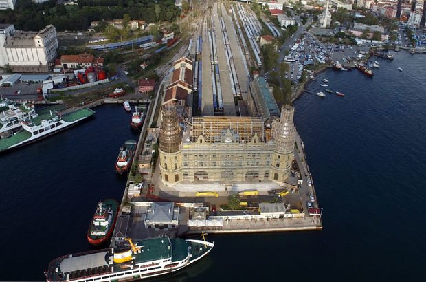 Marmaray için 150 milyon euro daha