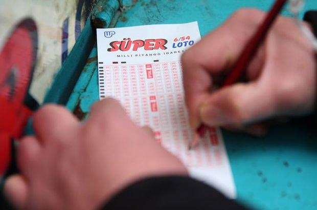 Süper Loto sonuçları açıklandı! 11 milyon lira... - MPİ 1 Mart Süper Loto çekiliş sonuçları