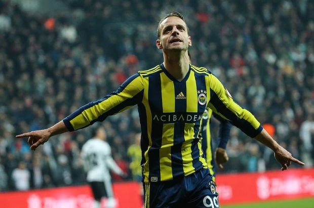 Beşiktaş Fenerbahçe derbisi sonrası Soldado'dan hakem yorumu
