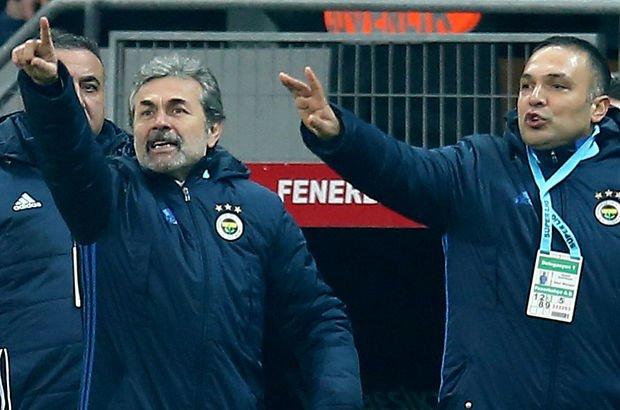 Aykut Kocaman çileden çıktı! Beşiktaş maçı sonrası bombaladı