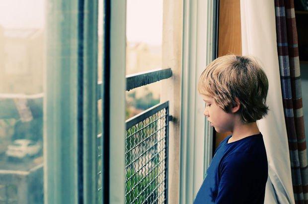 Çocuklarda büyümenin durması