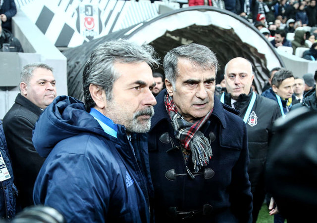 Beşiktaş Fenerbahçe maçı sonrası ünlü spor yorumcusu Erman Toroğlu'ndan bomba açıklamalar! Fırat Aydınus, Şenol Güneş, Aykut Kocaman, Quaresma...