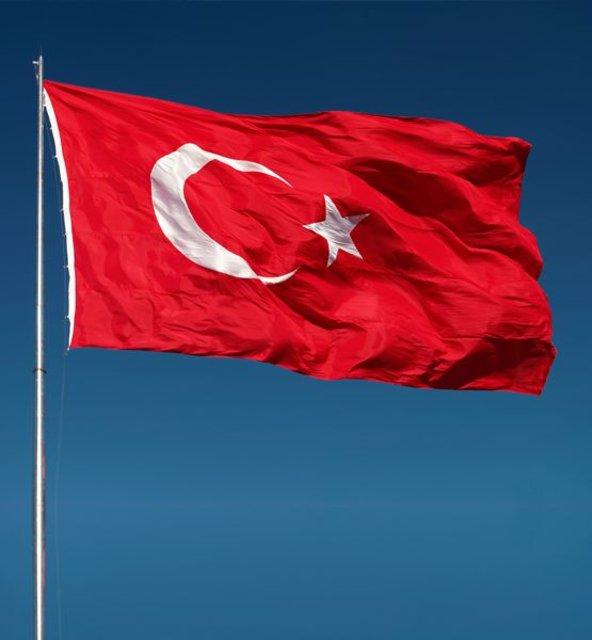 En güzel Türk bayrağı resimleri! Türk Bayrağı fotoğrafları 2018