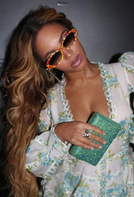 Beyonce eski formuna kavuştu - Magazin haberleri