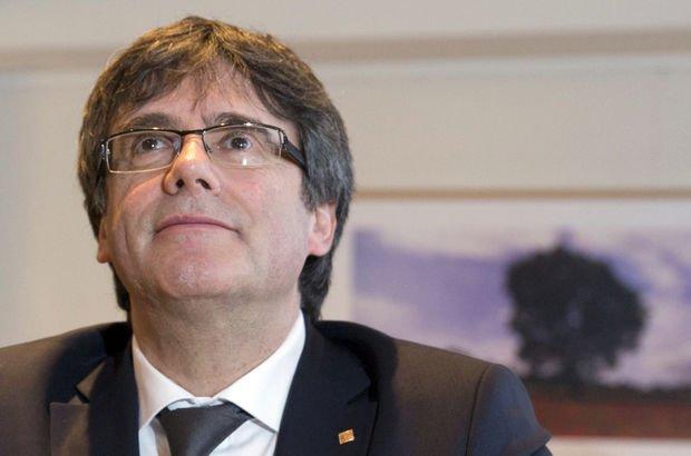 Yemin edemeyen Carles Puigdemont başkan adaylığından çekildi