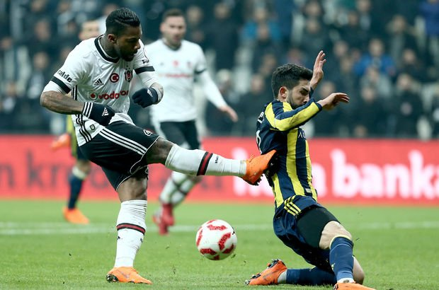 Beşiktaş'ta Lens'e büyük tepki!
