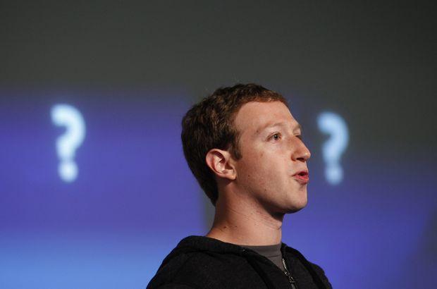 Mark Zuckerberg, şubat ayında 500 milyon dolar değerinde Facebook hissesi sattı