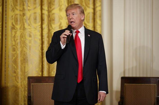 Donald Trump: Ticaret savaşları iyidir; kolay kazanılır