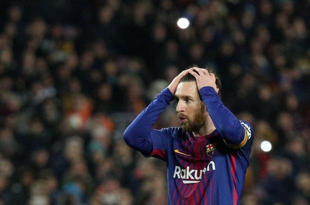 İspanya bunu konuşuyor! Flaş Messi ve uçak iddiası!