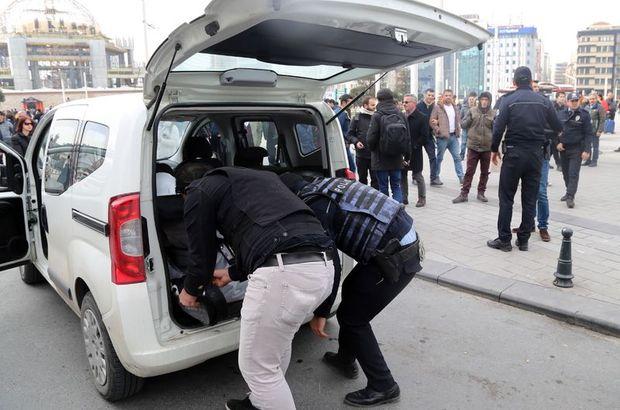 Türkiye Güven-Huzur uygulaması