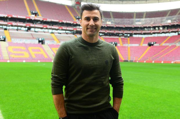 Lorik Cana Galatasaray