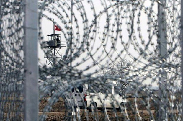 2 Yunan askeri, yanlışlıkla Türkiye'ye geçince gözaltına alındı