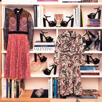 Çağla Bingöl, moda, ikinci el, vintage, The Vestiare Collective, The RealReal, ThrepUp, Chanel