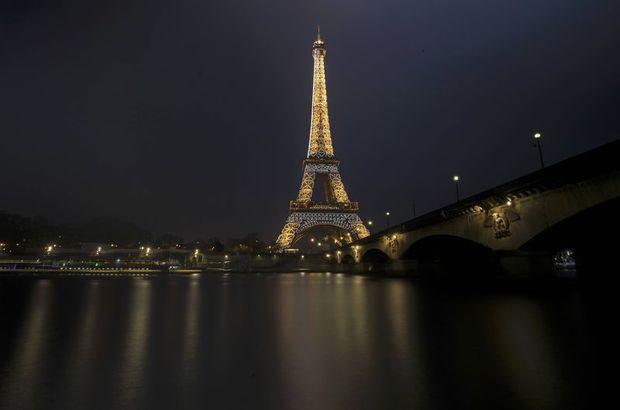 Paris'te gezilecek yerler neresi? Paris'te nerelere gidilir?