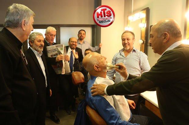 HTS Meclisi