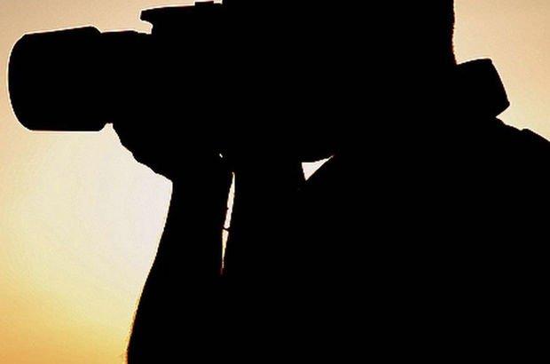 Fotoğraf yarışmasında şok! YPG'li fotoğraf finale kaldı