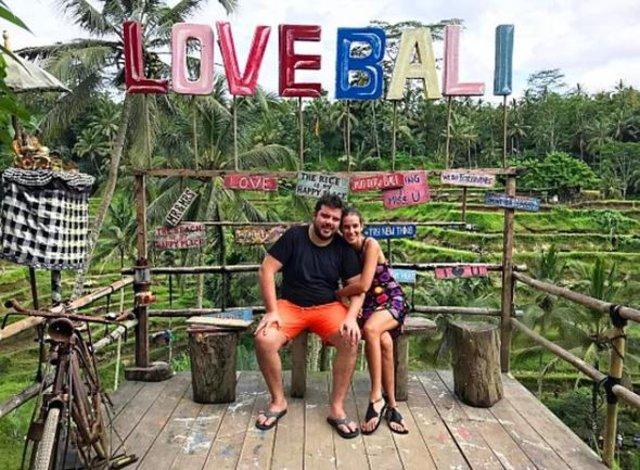 Eser Yenenler: Sevgilimi (Dila Tarkan) Bali'ye götürmek için kredi çektim - Magazin haberleri