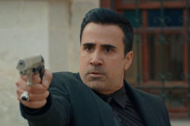 Aşk ve Mavi 56. yeni bölüm fragmanı yayınlandı! Aşk ve Mavi'de Ali katil mi olacak?