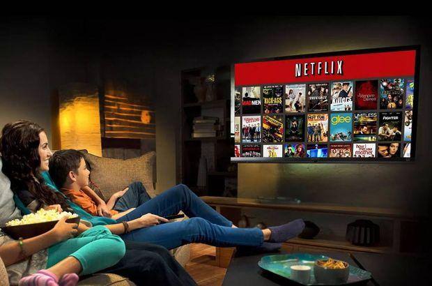Youtube değil Netflix denetlenecek