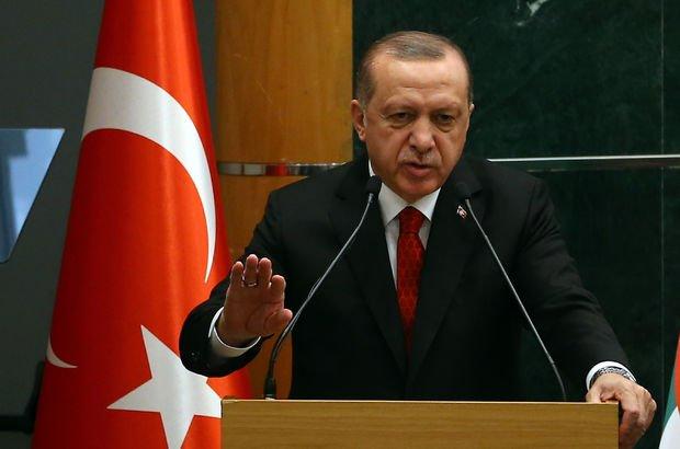 Cumhurbaşkanı Erdoğan açıkladı: İşte ABD'nin Münbiç teklifi!